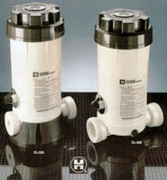 Chlorine Application System Image