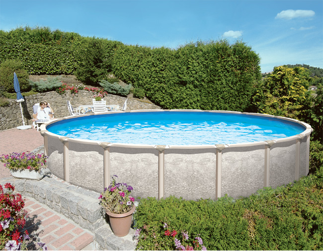 Above Ground Pool 2 Image